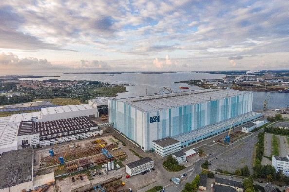 Betriebliches Mobilitätsmanagement MV Werften