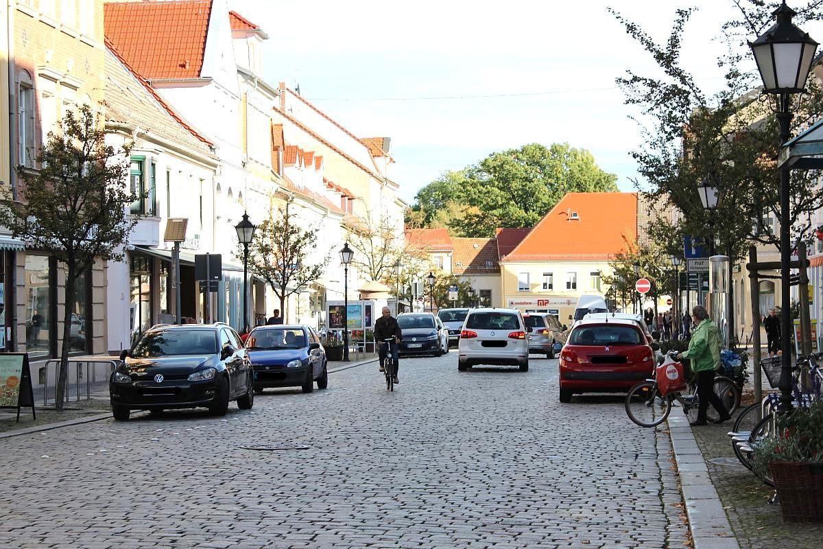 Altstadt GRH